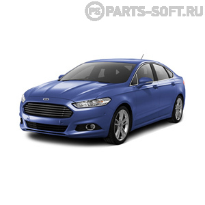 FORD MONDEO V СЕДАН 2.0 TDCi