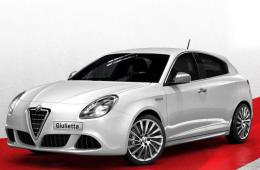 ALFA ROMEO GIULIETTA (116) 1.8 Turbo