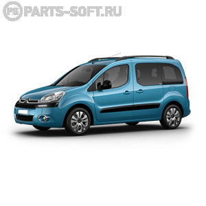 CITROEN BERLINGO 1.6 HDi 75