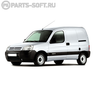 CITROEN BERLINGO (MF) 1.6 16V (MFNFU)