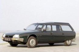 CITROEN CX I Break (MA) 2200