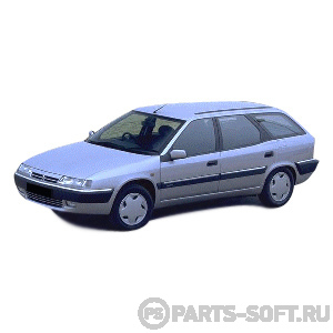 CITROEN XANTIA Break (X1) 1.8 i