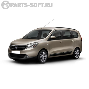 DACIA LODGY 1.6