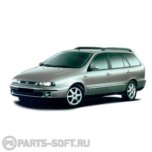 FIAT MAREA Weekend (185) 1.8 115 16V