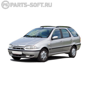 FIAT PALIO Weekend (178DX) 1.6 16V (178DYC1A06)