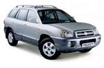 Hyundai santa fe classic tagaz original