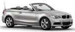 Bmw 1 kabrio original