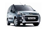 Peugeot partner tepee original