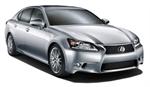 Lexus gs iv original