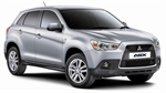 Mitsubishi asx original