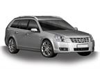 Cadillac bls wagon original