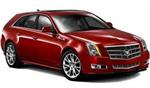 Cadillac cts sport wagon original