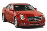 Cadillac cts sedan ii original