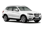 Bmw x3 ii original