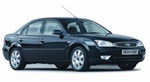 Ford mondeo hetchbek iii original