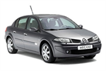 Renault megane sedan ii original