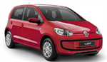 Volkswagen up original
