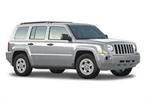 Jeep patriot liberty original