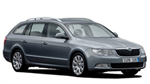 Skoda superb universal ii original
