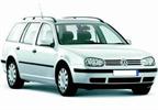 Volkswagen golf variant iv original