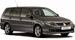 Mitsubishi lancer station wagon ix original