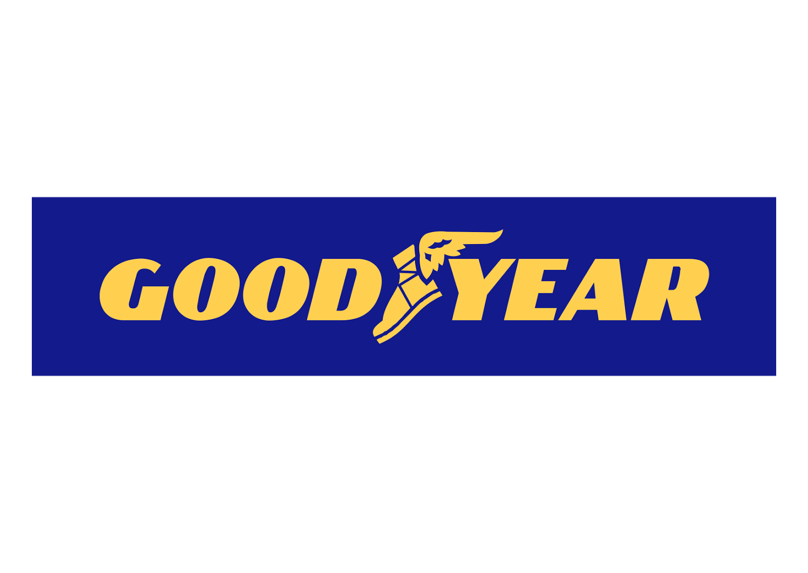 the history behind goodyear s logo In 1834, he began experimenting with natural rubber in 1839, he accidentally discovered the process of vulcanization he struggled to patent it, as thomas hancock had recently patented vulcanized rubber goodyear died broke on july 19, 1860 in new york city the goodyear tire and rubber company was founded in his name in 1898.