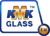 Kmk glass original