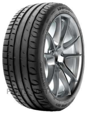 ULTRA HIGH PERFORMANCE 225/55R17 101W (до 270 км/ч)