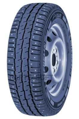 AGILIS X-ICE NORTH 205/65R16 107R (до 170 км/ч)