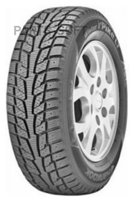 WINTER I*PIKE LT RW09 225/75R16 121R (до 170 км/ч)