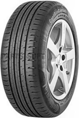 CONTIECOCONTACT 5 195/45R16 84H (до 210 км/ч)