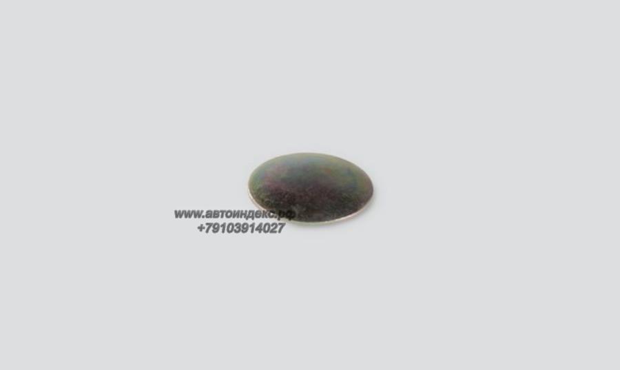 ЗАГЛУШКА 65Х105