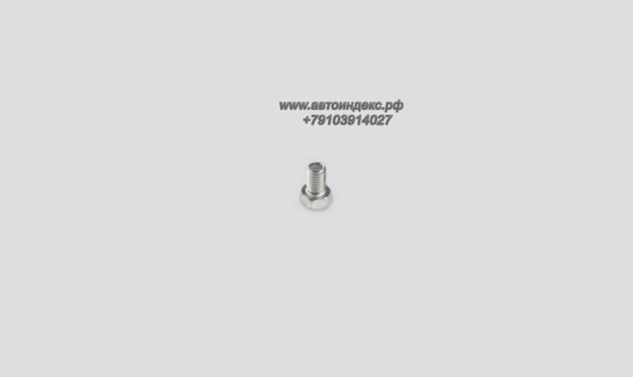 БОЛТ М8Х12
