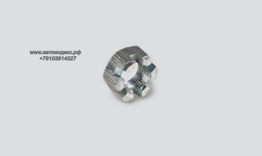 Гайка м12х1,25 УАЗ 000000025097729