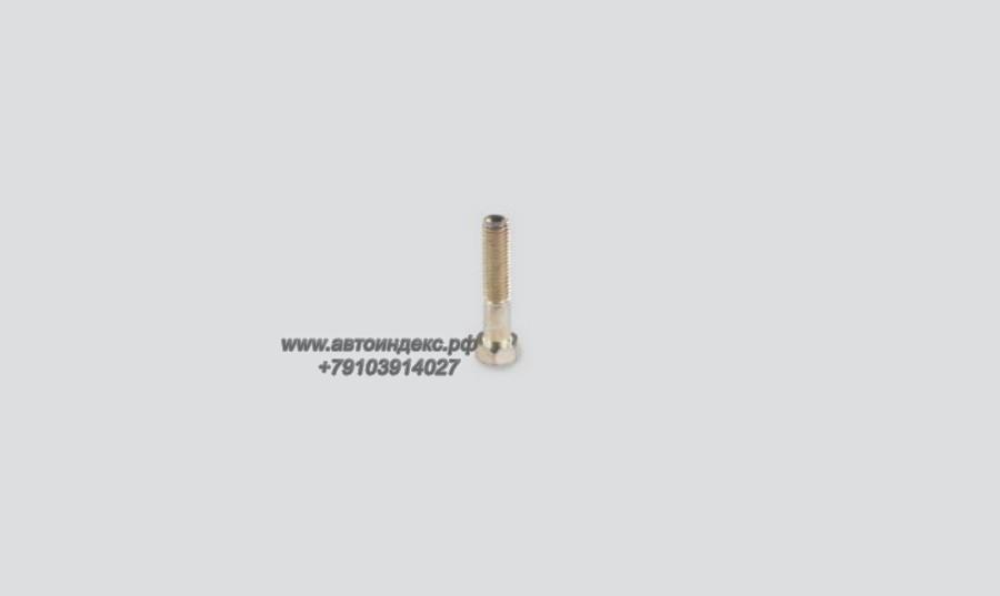 Болт м8х38 УАЗ 000000020146329