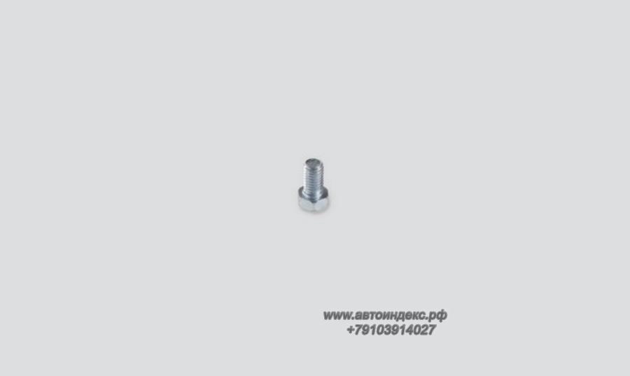 Болт м8х22 УАЗ 000000020145729