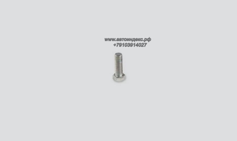 Болт м12-6gх35 УАЗ 000000020154229