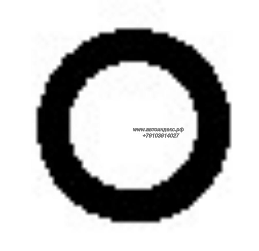 Уплотнительное кольцо; Уплотняющее кольцо вала, рулевой механизм