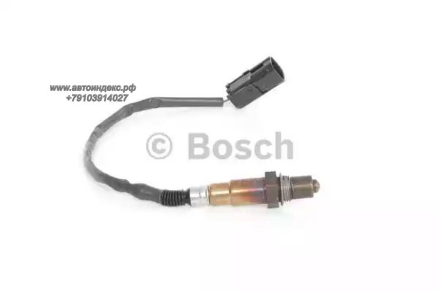 Датчик кислорода (лямбда-зонд) для а/м ВАЗ 2108-21099, 2110-2112 до катализатора сист. MP 7.9.7 (VS-OS 0110)