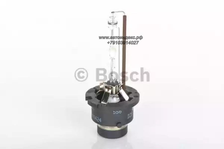 Лампа STANDARD D2S 12V 35W 1987302904 BOSCH 1987302904