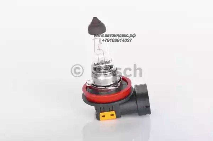 Лампа накаливания, противотуманная фара