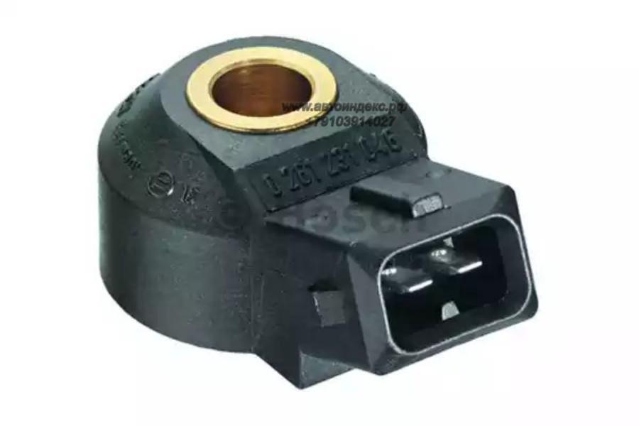 Датчик детонации для а/м ВАЗ 2110, 2115, ГАЗ 406 (VS-KS 0110)