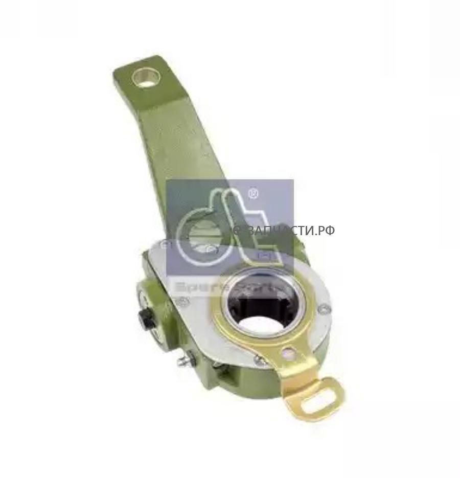 Трещетка передняя правая Scania P/G/R/T Series (автомат) D=38, 10шлиц