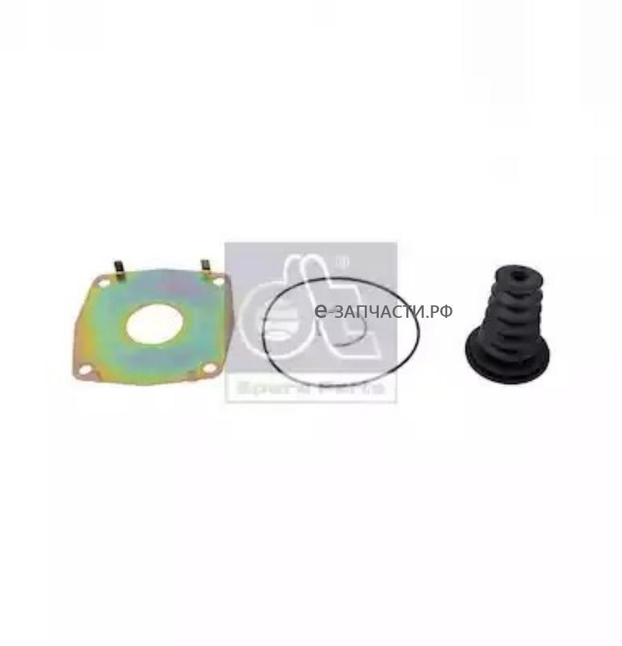 Ремкомплект, усилитель привода сцепления