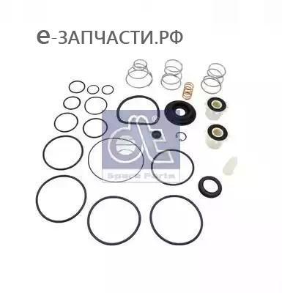 Ремкомплект, тормозной клапан - тормозной механизм