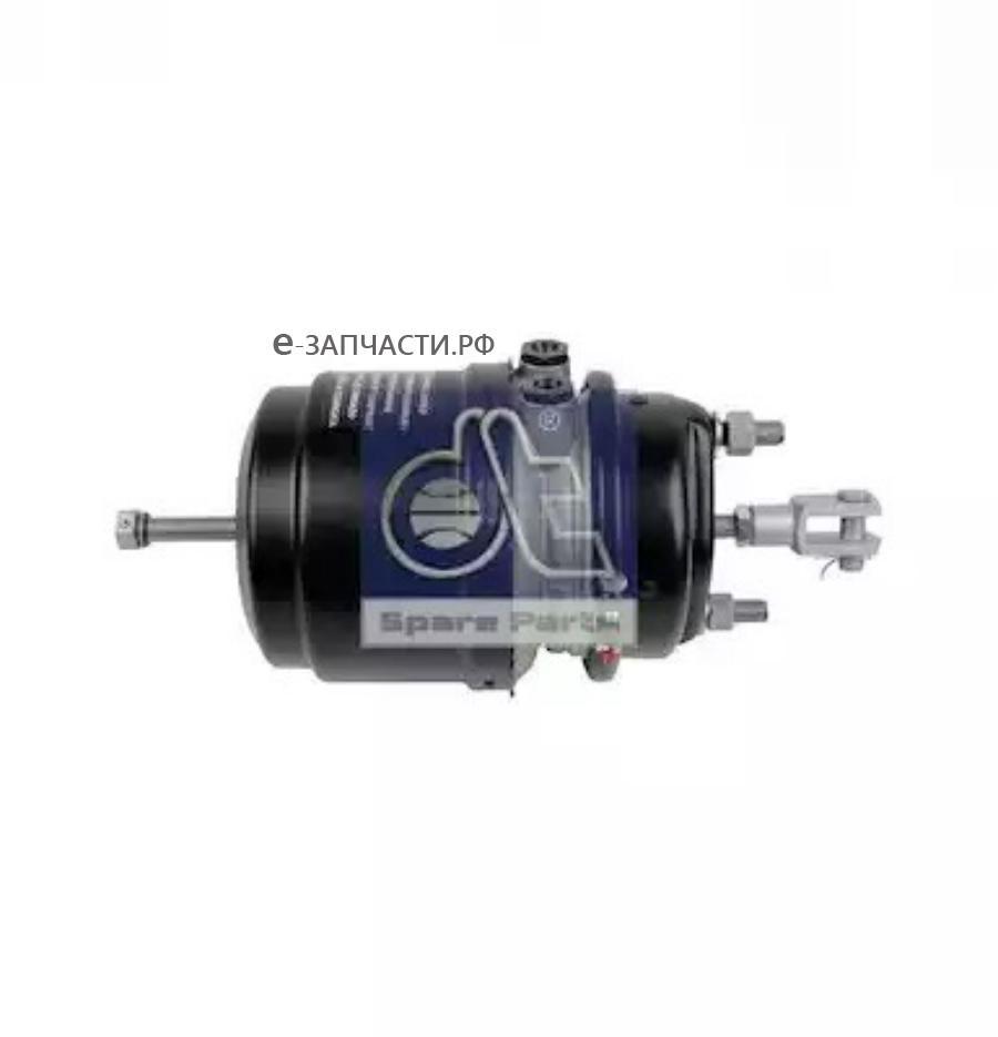 Энергоаккумулятор. Тип 24/30 бараб. торм.