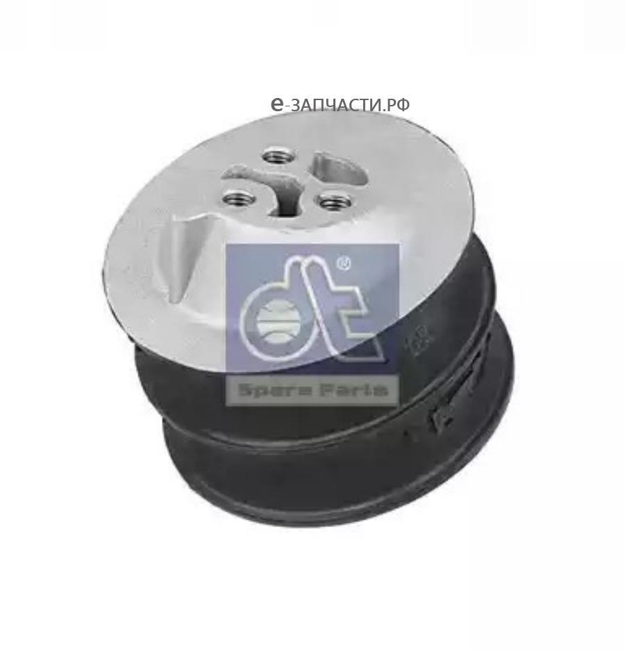 Подушка двигателя передняя круглая d=110 SC4 (