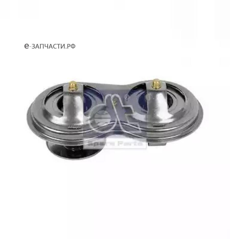 Термостат SC4/R 83С (1916620, 1404924)+прокладка 1.24114