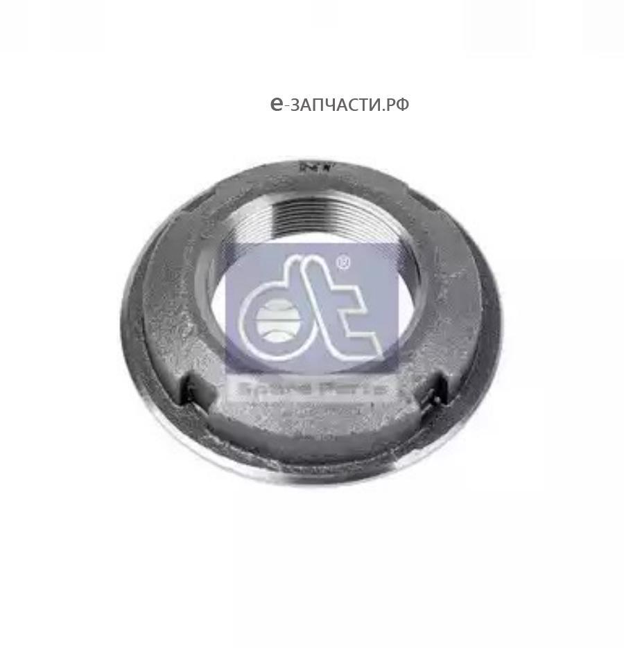Гайка хвостовика КПП/редуктора М44 SC2/3/4/R (1525988)
