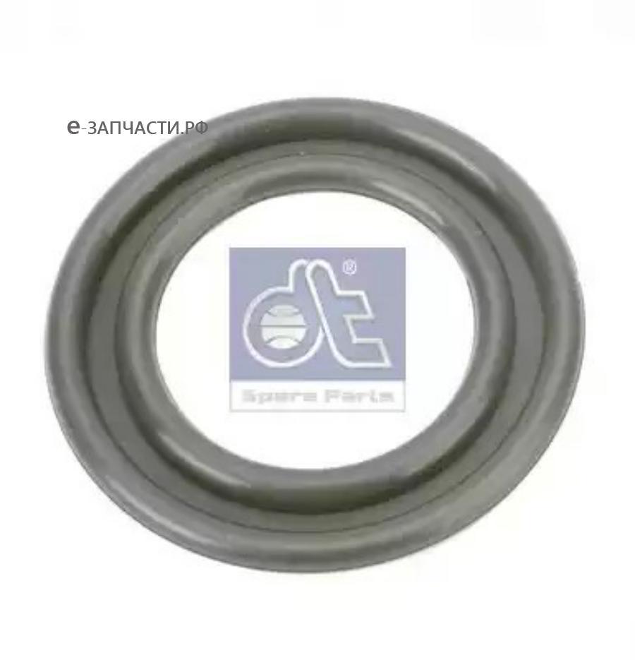 Уплотняющее кольцо, масляный радиатор